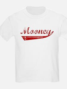 Mooney (red vintage) T-Shirt
