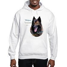 Terv Best Friend1 Hoodie