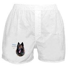 Terv Best Friend1 Boxer Shorts