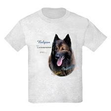 Terv Best Friend1 T-Shirt