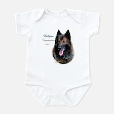 Terv Best Friend1 Infant Bodysuit