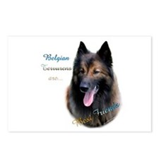 Terv Best Friend1 Postcards (Package of 8)