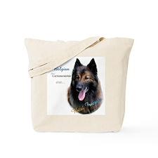 Terv Best Friend1 Tote Bag