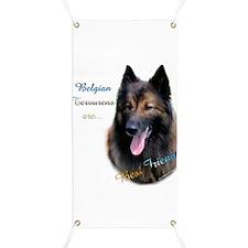 Terv Best Friend1 Banner