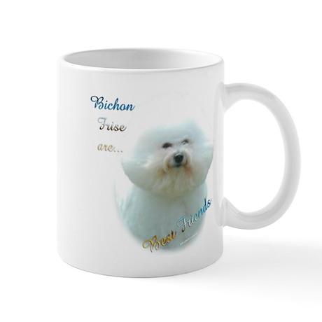 Bichon Best Friend1 Mug