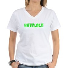 Havelock Faded (Green) Shirt