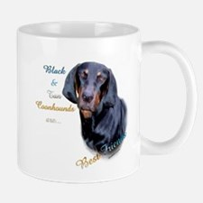 B&T Coonhound Best Friend1 Mug