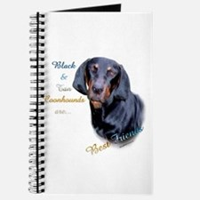 B&T Coonhound Best Friend1 Journal