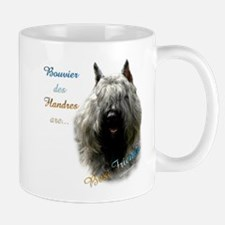 Bouvier Best Friend1 Mug