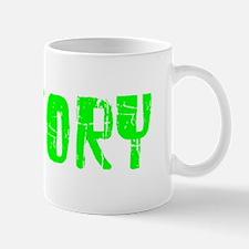 Hickory Faded (Green) Mug