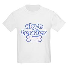 Powderpuff Skye Terrier T-Shirt