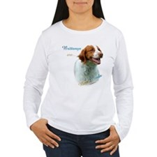 Brittany Best Friend1 T-Shirt