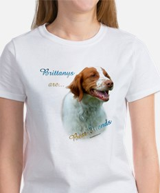 Brittany Best Friend1 Tee