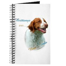 Brittany Best Friend1 Journal