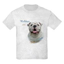 Bulldog Best Friend1 T-Shirt