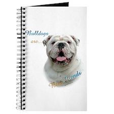 Bulldog Best Friend1 Journal
