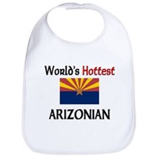 World's Hottest Arizonian Bib