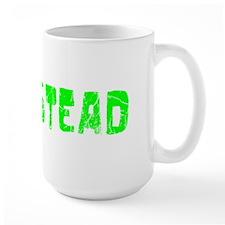 Homestead Faded (Green) Mug