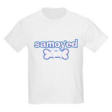 Powderpuff Samoyed T-Shirt