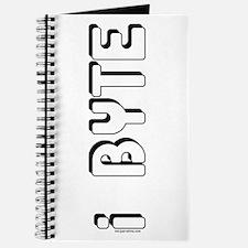 I Byte Journal