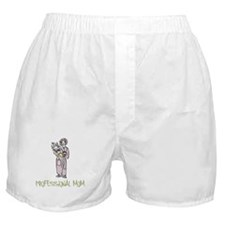 Professional Mom Boxer Shorts