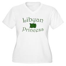 Libyan Princess T-Shirt
