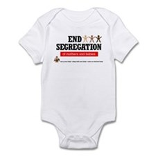 End Segregation of Mothers and Babies Infant Bodys