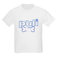 Powderpuff Puli T-Shirt
