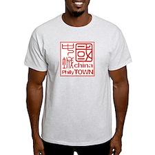 Unique Phillies T-Shirt