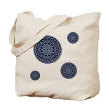 Celestial Night Tote Bag