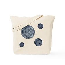 Celestial Night Tote Bag