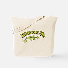 Mini Me Pun Tote Bag