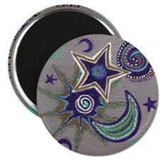 Astro Sky - Magnet