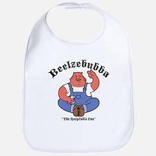Beelzebubba Bib