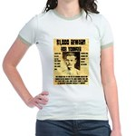 Bob Younger Reward Jr. Ringer T-Shirt