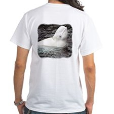 Beluga Head Shirt