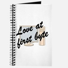 Love At First Byte Journal