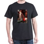 Accolade / Schnauzer (#8) Dark T-Shirt