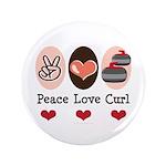 Peace Love Curl Curling 3.5