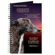 Hopi Prayer Journal