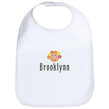 Brooklynn - Flowergirl Bib