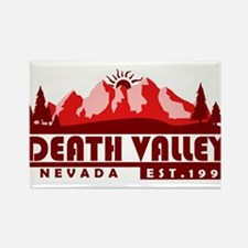 Death Valley - California, Nevada Magnets