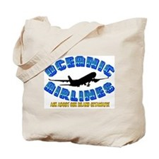 Oceanic Airlines: ASK ABOUT OUR ISLAND GETAWAYS To