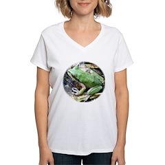Pacific Chorus Frog Treefrog Shirt