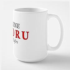 100% Genuine Chamoru Mugs