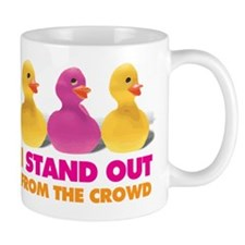 Stand Out Small Mug