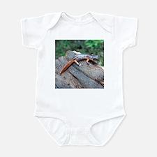 Ensatina Salamander Infant Bodysuit