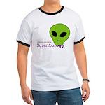 Alien Scientology Ringer T