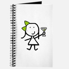 Girl & Martini Journal