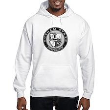 Gotham State University Jumper Hoody